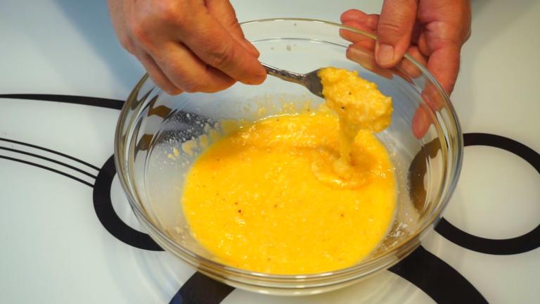 3 - Paste Carbonara